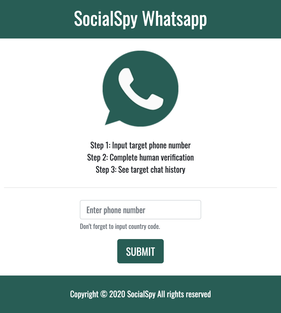 social spy for whatsapp android